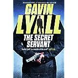 The Secret Servant (Harry Maxim series Book 1)