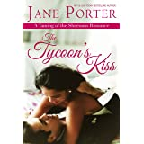 The Tycoon's Kiss (Taming of the Sheenans Book 2)