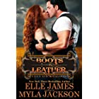 Boots & Leather (Ugly Stick Saloon Book 3)
