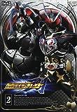 仮面ライダー剣(ブレイド) VOL.2 [DVD]
