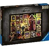 Ravensburger 15023 - Villainous: Jafar 1000pc Puzzle