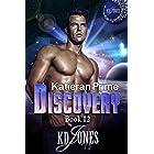 Discovery (Katieran Prime Series Book 12)