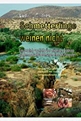 Schmetterlinge weinen nicht (German Edition) Kindle版