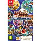 Taiko no Tatsujin: Rhythmic Adventure Pack 1 (Nintendo Switch)