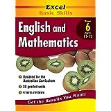 Excel Basic Skills Workbook: English and Mathematics Year 6