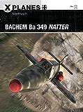 Bachem Ba 349 Natter (X-Planes Book 8) (English Edition)