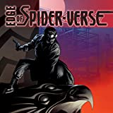 Edge of Spider-Verse (Issues) (5 Book Series)