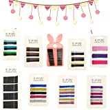 Saana Priti Lot Hair Bobby Pin Set for Girls Child 512pcs Colorful Hair Pins Hair Accessorise Set Hair Pins for Women Kids