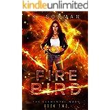 Firebird (The Elemental Wars Book 2)