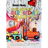 Children's Birthday Cake Book 40th Anniversary Edition