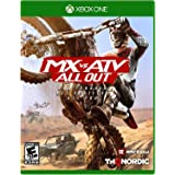 MX vs ATV All Out 21267