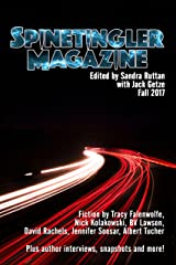 Spinetingler Magazine Fall 2017 Kindle Edition