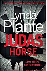 Judas Horse: The instant Sunday Times bestselling crime thriller Kindle Edition