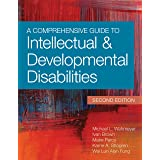 A Comprehensive Guide to Intellectual and Developmental Disabilities 2ed