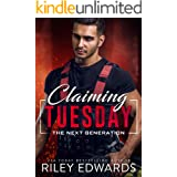 Claiming Tuesday (The Next Generation Book 4)