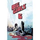 Big Girls #6 (English Edition)