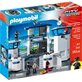 Playmobil - City Action: Police Headquarters with Prison