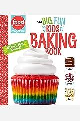 Food Network Magazine The Big, Fun Kids Baking Book Free 14-Recipe Sampler! Kindle Edition