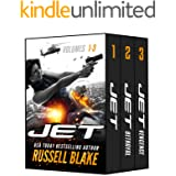 JET (Bundle Volumes 1-3)