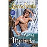 The Wrong Highlander: Highland Brides: 7