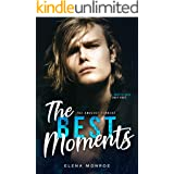 The Best Moments (The Amherst Sinners Series Book 2)