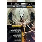 The Best Horror of the Year