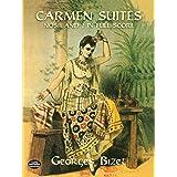 Bizet: Carmen Suites Nos. 1 and 2 in Full Score