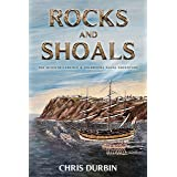Rocks and Shoals: The Seventh Carlisle & Holbrooke Naval Adventure (Carlisle and Holbrooke Naval Adventures Book 7)