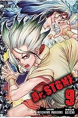 DR. STONE 09 ペーパーバック