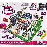 5 SURPRISE-MINI BRANDS-SERIES 1 Mini Convenience Store by ZURU