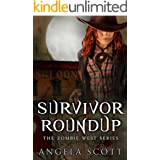 Survivor Roundup (Zombie West Book 2)