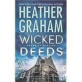 Wicked Deeds (Krewe of Hunters Book 23)