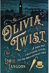 Olivia Twist Kindle Edition