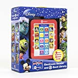 Disney Pixar Toy Story, Mickey Mouse, Minnie, and More! Me Reader Electronic Reader and 8-Book Library - PI Kids