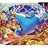 ディズニー - ジーニー,アラジン,アブー QHD(1080×960) 112789