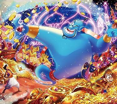ディズニー  iPhone/Androidスマホ壁紙(1440×1280)-1 - ジーニー,アラジン,アブー