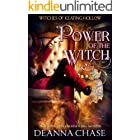 Power of the Witch (Witches of Keating Hollow Book 7)