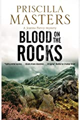 Blood on the Rocks (A Joanna Piercy Mystery Book 14) Kindle Edition