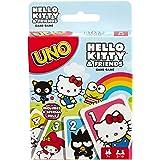 Mattel - Card Games - UNO Hello Kitty