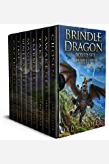 Brindle Dragon Boxed Set: Complete Series: Books 1 - 9 Kindle Edition