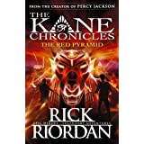 The Red Pyramid (The Kane Chronicles Book 1) (English Edition)