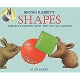 Brown Rabbit's Shapes (Little Rabbits)