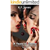 A Taste of Cherry (Amber's Culinary Adventures Book 2)