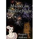 Murder on Bonfire Night (Rose Simpson Mysteries Book 6)