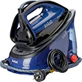Tefal GV8640 GV6840 Compact Steam Generator Effectis Anti-Calc, Blue