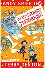 The 117-Storey Treehouse Kindle Edition