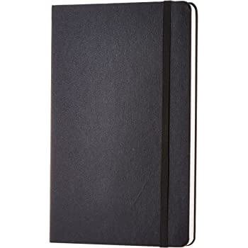 Amazonベーシック ノート クラシックノートブック Lサイズ 横罫