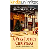 A Very Justice Christmas: A Family Justice Novella