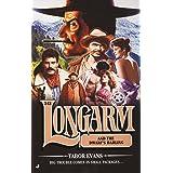 Longarm 343: Longarm and the Dwarf's Darling