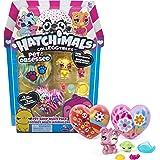 Hatchimals 6054182 CollEGGtibles Pet Lover Season 7 Multi Pack for Kids